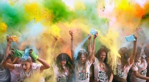 run or dye run